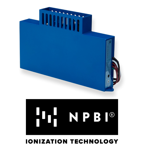 npbi technology and registered logo